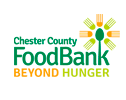 Logo of FoodBank Beyond Hunger of Chester County
