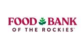 Logo of Food Bank of The Rockies