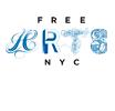 Logo of Free ARTS NYC