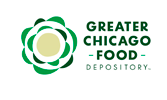 Logo of Greater Chicago Food Depository