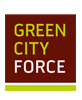 Logo of Green City Force