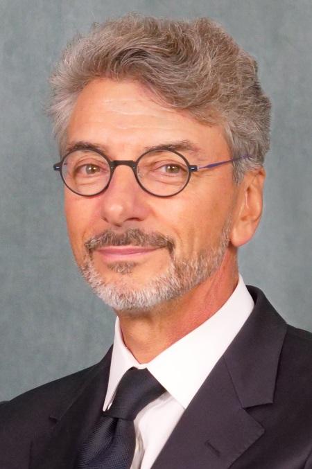 Jean-Yves Fillion, CEO, BNP Paribas USA & Chairman of CIB Americas
