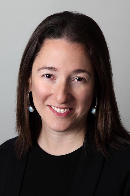 Johanna Lasker, CEO, BNP Paribas Asset Management, USA