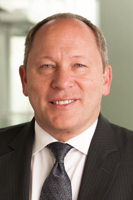 José Placido, CEO, BNP Paribas, CIB Americas