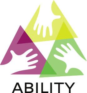 Logo of Ability ERG