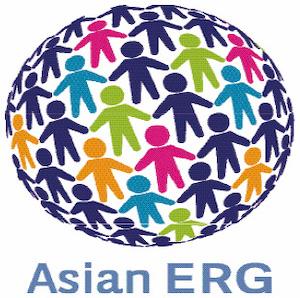 Logo of Asian ERG
