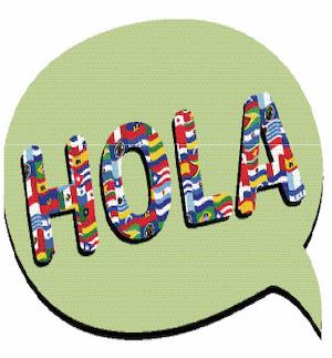 Logo of HOLA ERG