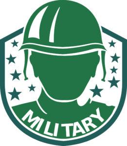 Logo of Military ERG
