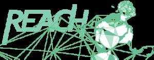 Logo of Reach ERG