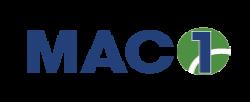 MAC 1 logo