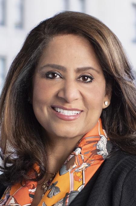 Nandita Bakhshi, Co-CEO, BNP Paribas USA, President & CEO, Bank of the West