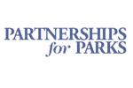 Logo of Partnerships for Parks
