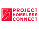 Logo of Project Homeless Connect