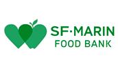 Logo of SF Marin Food Bank