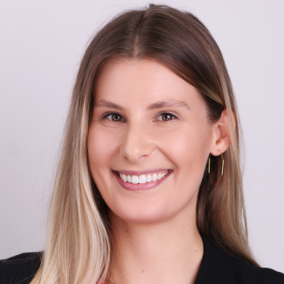 Claire Schiff, Assistant Vice President, Media Relations & Communications, Americas at BNP Paribas, USA