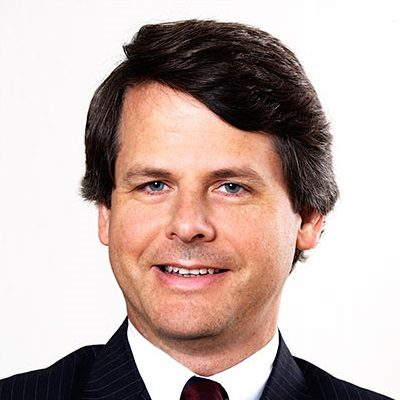 Guy Taylor, Head of Media Relations Americas at BNP Paribas, USA