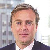 Ilias Catsaros, Head of Brand & Communications Americas Managing Director at BNP Paribas, USA